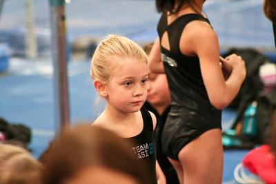 2012 March 10 - ASI Gymnastics meet