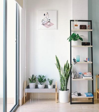 Home Design Facelifts on a Shoestring Budget