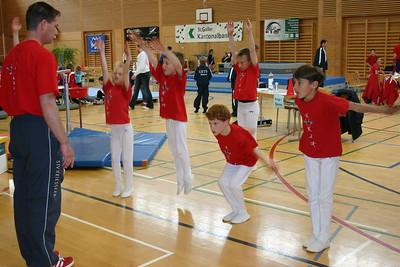 07.05.2005 - GETU Wettkampf Gams