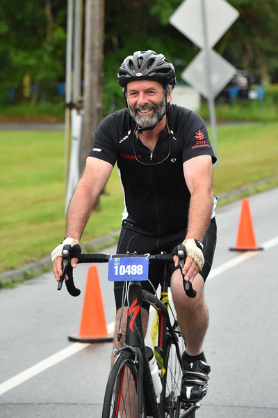 Prouty 2016 Bike Route