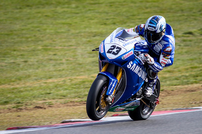 British Superbikes 2013 Round 1
