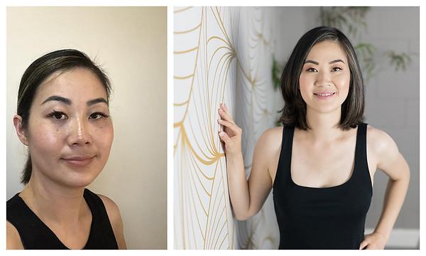 Juliet Sachiko Client Portfolio
