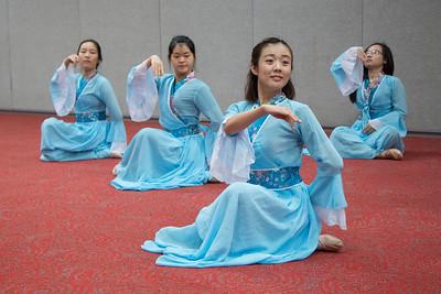 2016 Grand Costume Rehearsal