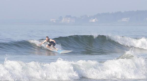 Higgins Beach Surfers 2019