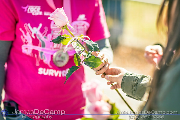 2016 Athens Race For The Cure