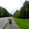 My Bike Trip - DAL to FLL  - 07