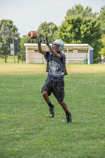 8/10/2017 - Football Preview, Photo Credit: Jacqui South