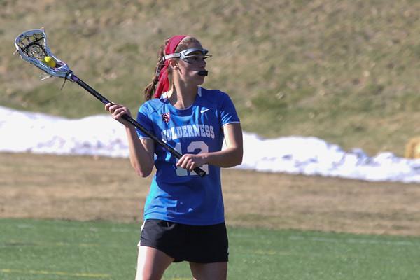Girls' Varsity Lacrosse vs. St. Paul's | April 14