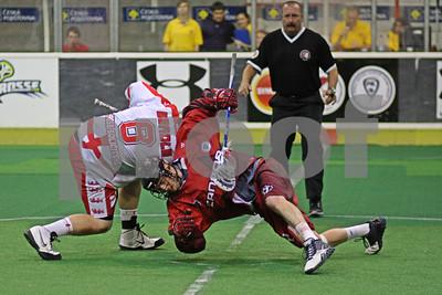 5/24/2011 - Canada vs England - Eden Arena, Prague, Czech Republic