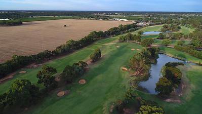 Rich River Golf Resort