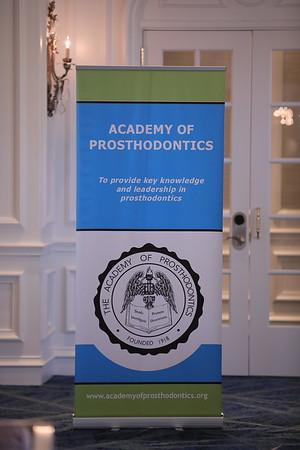 Academy Event Thursday