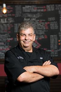 Grease - Chef Bob