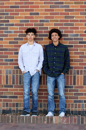 Anderson Boys