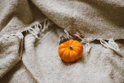 Fall - A New Season - A New Decorating Scheme