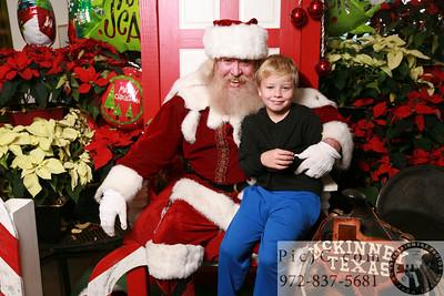 Santa Photos 12 20 11