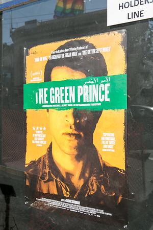 San Francisco Jewish Film Festival 34-The Green Prince