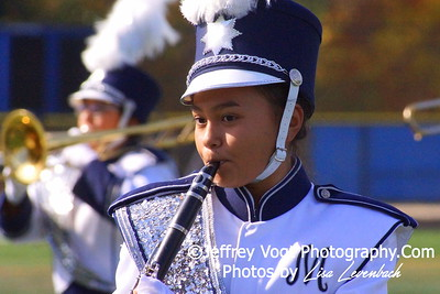 10-31-2015 Magruder HS Marching Band, Photos by Jeffrey Vogt Photography with Lisa Levenbach