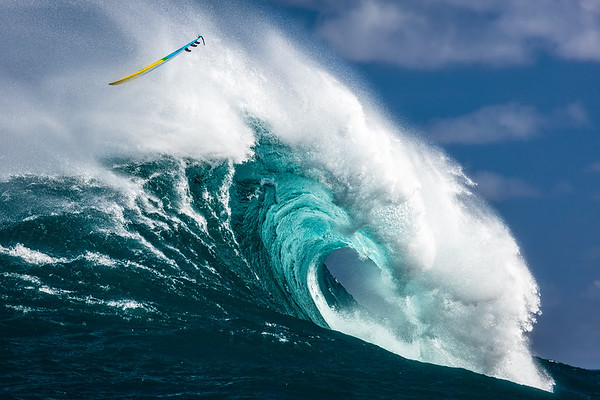 Open Editions: Pe'ahi