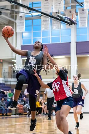 Broughton girls basketball vs Wake Forest. November 14, 2019. MRC_6460