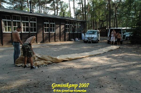 2007 Geminikamp Dag 1