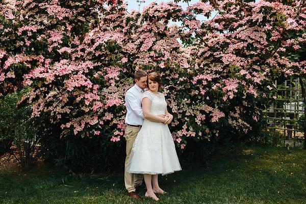 Kurt & Jessica | Married