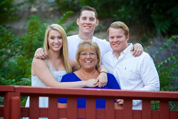 Keehne Family - May 2014