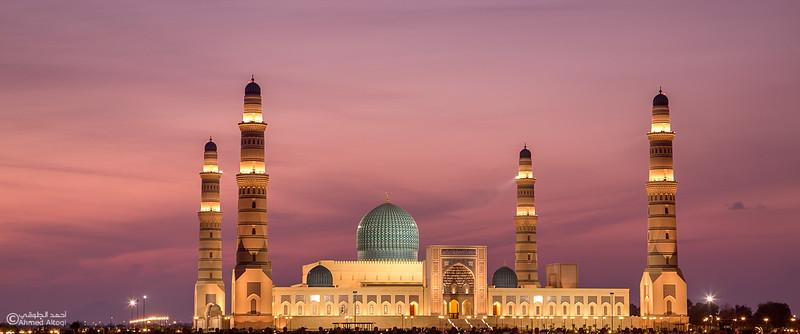 Sultan Qaboos mosque -- Sohar (4).jpg