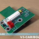 SKU: V3-CAR/BOARD, Cutting Carriage Data Board for V-Smart Vinyl Cutter