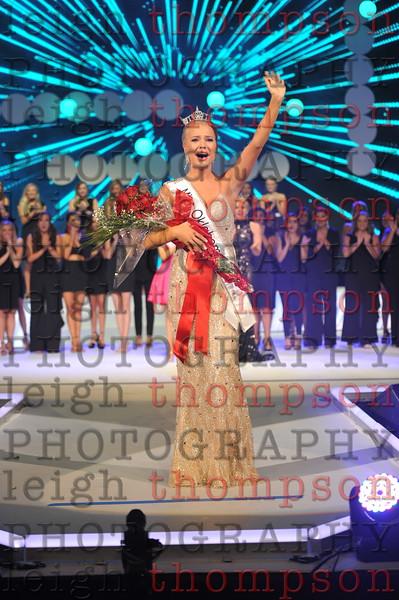 Miss Oklahoma 2019