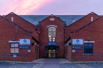 The Roxton Practice Immingham