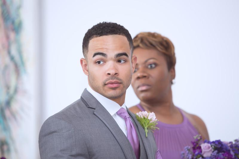 Kendrick & Shaneetra's Wedding | iDexMediaPro.com