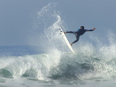 10/12/20 * DAILY SURFING PHOTOS * H.B. PIER