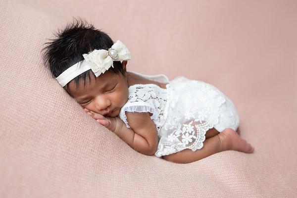 Vihana Newborn