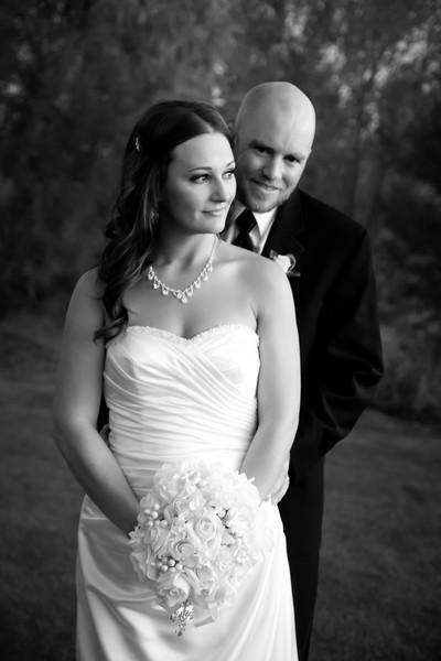 Kristi & Adam Wedding