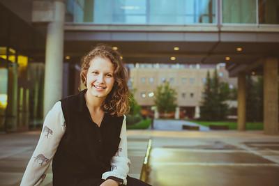 Rianne's Senior Photos