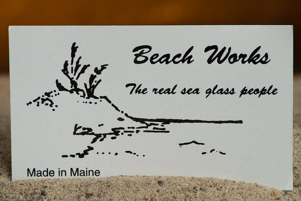 Beach Works