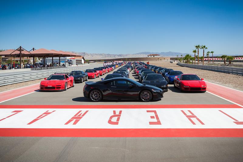 NSXPO 2015: Palm Springs, California