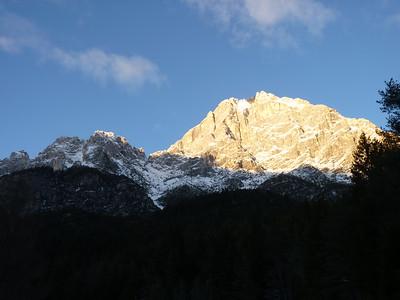 Dolomiti 2015 - settimana bianca
