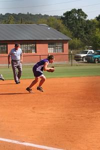 Darlington Middle School Softball 2005