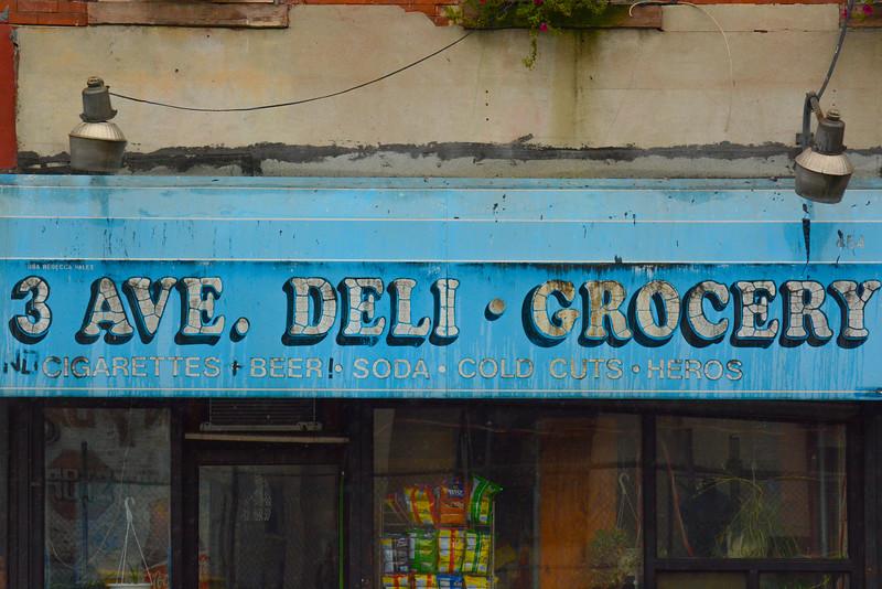 3rd Ave Deli