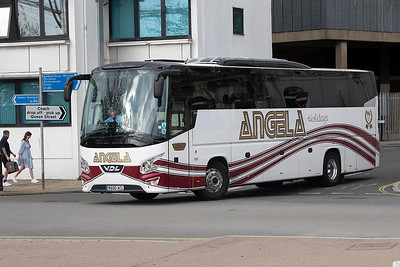 Angela Coaches
