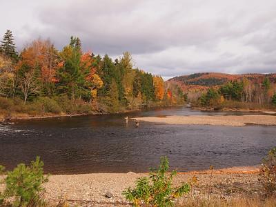 Spring Lake 2012