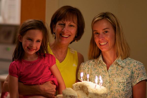 Paula's Birthday 2010