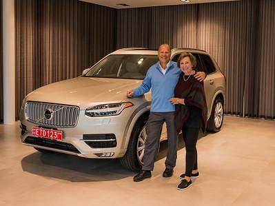 Volvo OSD
