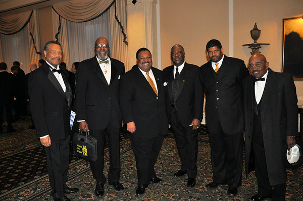 14th Annual Tribute to HBCU Scholarship Banquet Feb 27, 2011