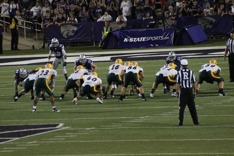 2013 Bison Football - Kansas State 607.JPG