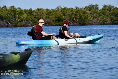 May 10th Kayaking Adventure!