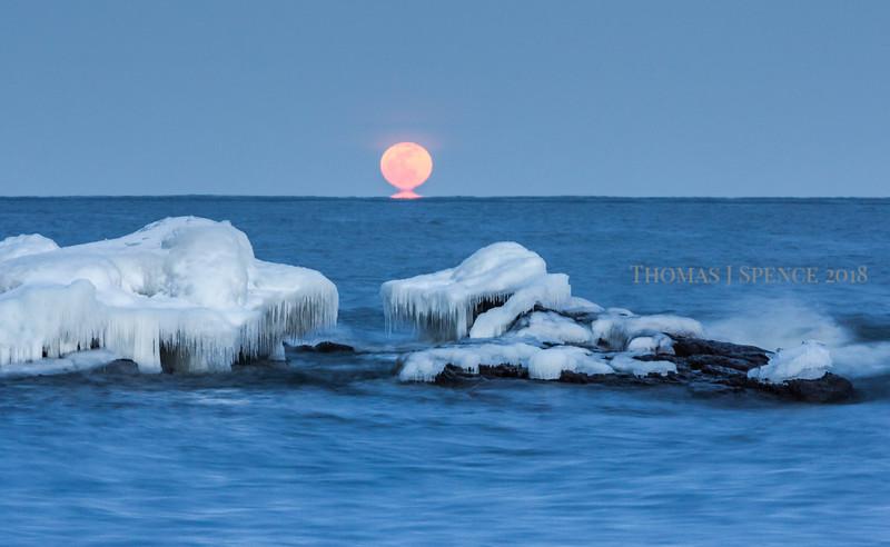 March Full Moon