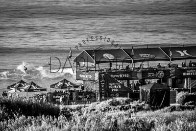 Lower Trestles hurley pro surf