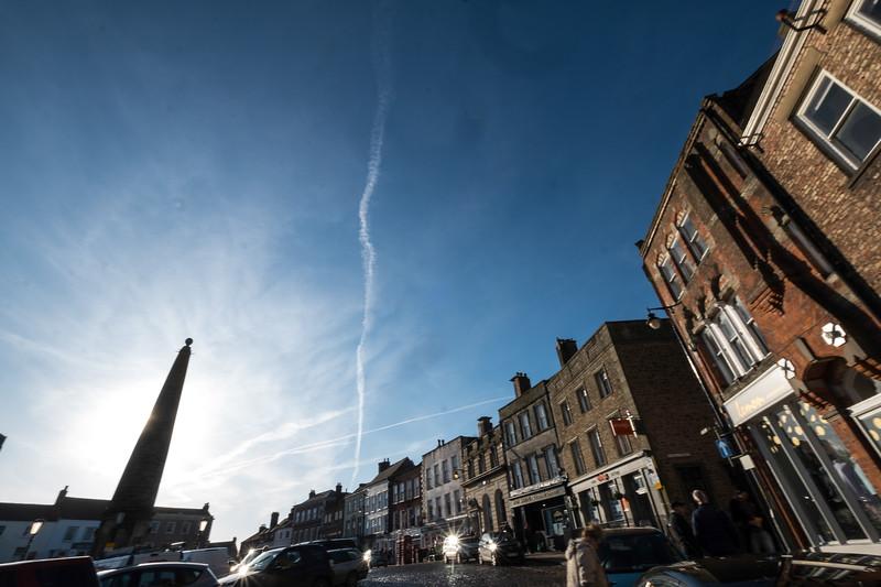 Richmond Town Square